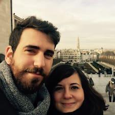Elisa & Raúl User Profile