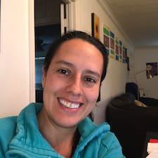 María Del Pilar - Uživatelský profil