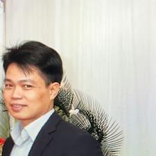 Khanh User Profile