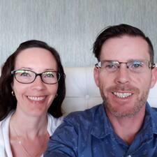 Profil utilisateur de Mark & Chriselda