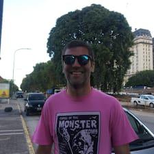 Профиль пользователя Andrés