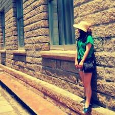 Profil korisnika 惠燕