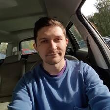 Matveychik User Profile