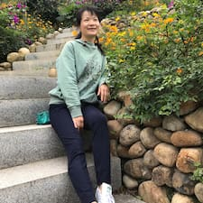 Profil utilisateur de 阿彩