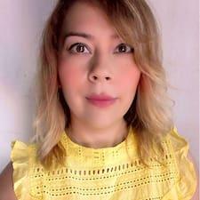 Maria Claudia님의 사용자 프로필