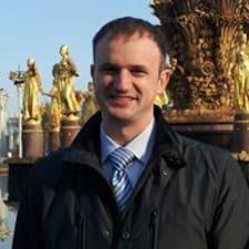 Gregory Brugerprofil