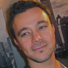Johan - Uživatelský profil