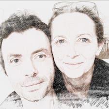Nutzerprofil von Sebastien & Christelle