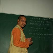 Το προφίλ του/της Partha Pratim