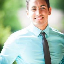 Profilo utente di Rajan