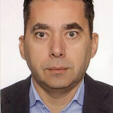 Profilo utente di Iraklis