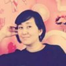 Kyung-Hee - Uživatelský profil