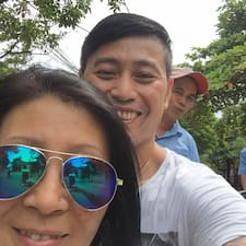 Profil utilisateur de Thanh Vu