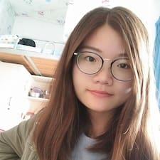 孙倩 Brugerprofil
