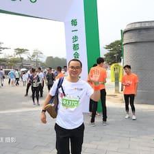 Nutzerprofil von 文宇