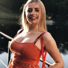Liliia Brukerprofil