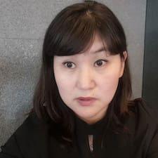 Seongjin User Profile