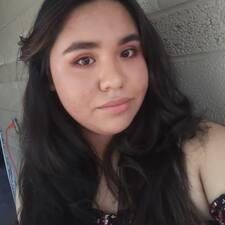 Nathalia felhasználói profilja