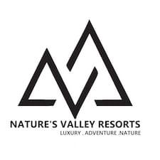 NatureS Kullanıcı Profili