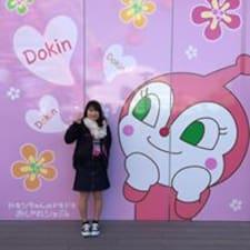 夏海 felhasználói profilja