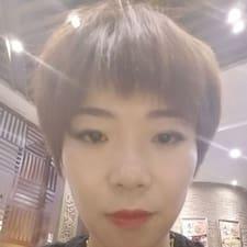 Nutzerprofil von 紫涵