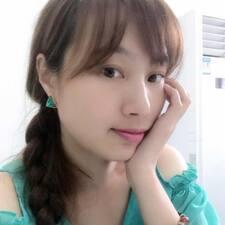 幽幽 - Profil Użytkownika