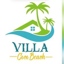 Perfil do usuário de Villa Coco