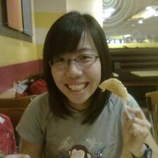 Profil utilisateur de Hsi-Hua
