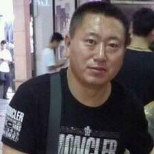 杨武さんのプロフィール