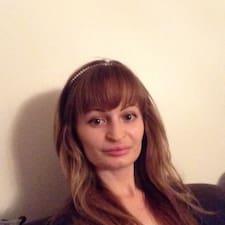 Galina - Uživatelský profil