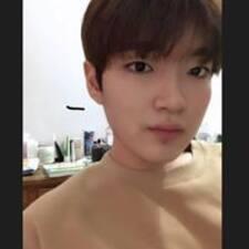 성민 felhasználói profilja