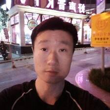 Profil utilisateur de 力