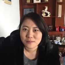 Profil Pengguna 寒梅
