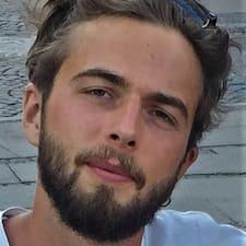 Profil utilisateur de Thomas Bror Ahrenst