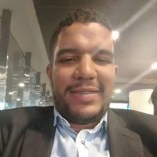 Profilo utente di Carlos Manuel
