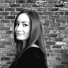 Antonija User Profile