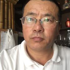 Perfil do utilizador de 忠秋