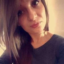 Anne-Helene Kullanıcı Profili