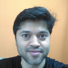 Профиль пользователя Gunjan Bharti