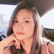 若妤 Kullanıcı Profili