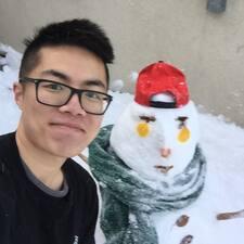 Profil korisnika Jiafeng