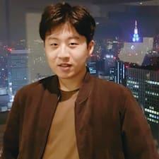Perfil de usuario de 재헌