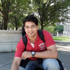 Gandhar User Profile