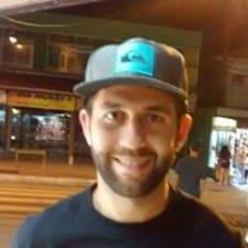 Profil utilisateur de João Henrique