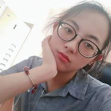 安澜 felhasználói profilja