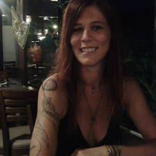 Ariela - Uživatelský profil