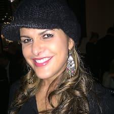Yelba User Profile