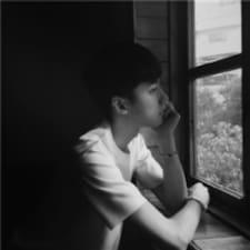希 felhasználói profilja