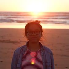 Profilo utente di Anaya