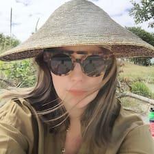 Anna-Sara User Profile
